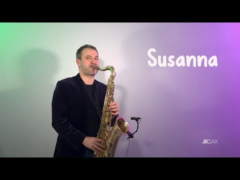 SUSANNA - The