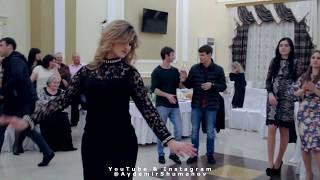 ✅ Красивая Черкешенка танцует на свадьбе. Beautiful Circassian dancing at a wedding.
