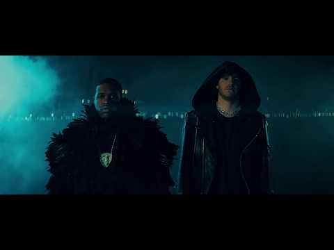 NGHTMRE & A$AP Ferg - REDLIGHT (Official Video) [Ultra Music]