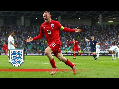 Slovenia 2-3 England (Euro16Q) | Goals & Highlights
