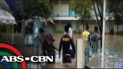 Patrollers report onslaught of Typhoon Glenda