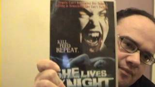 She Lives By Night: The Movie Review Update