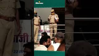Jaipur Loot : जयपुर में 8 मिनट में 80 लाख की लूट