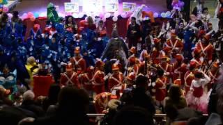 Carnaval 2017 en Fuenmayor