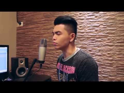 """RUDE - MAGIC! Cover by Daryl Ong """"RnB Version"""""""