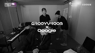 (ENG SUB) 2nd Interview : Groovyroom X Coogie