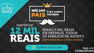 PALPITES PARA O DIA 21/08/2019 ( RIO , LOOK , NACIONAL , BAHIA , LOTEP ! )