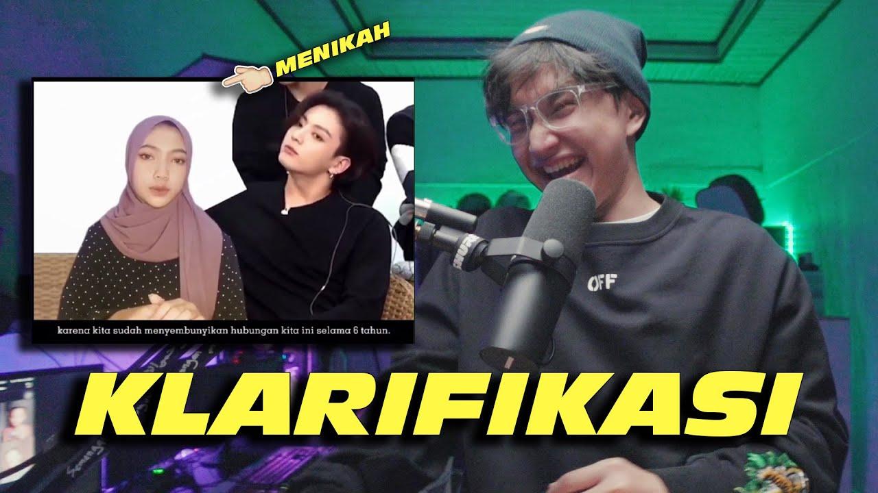 BTS Menikah Dengan Orang Indonesia...
