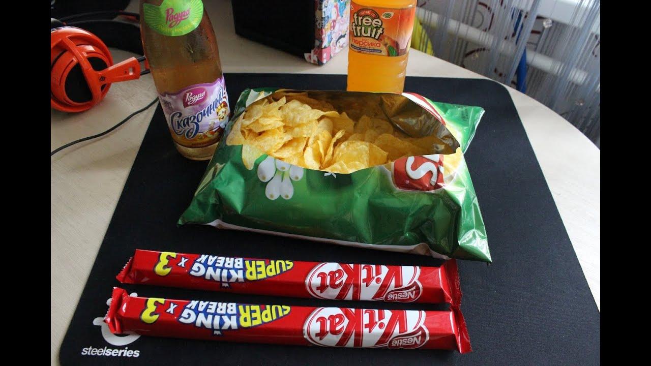 Картофельные чипсы Lays: вкусы, состав, производитель и отзывы 11