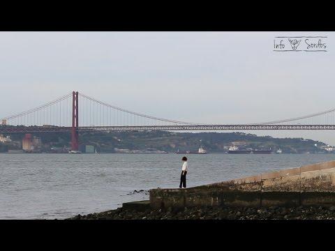 Portugal parte I: LISBOA