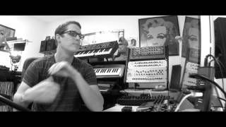 Glimpse Interview - Found Sounds Field Recordings - With Chris Spero