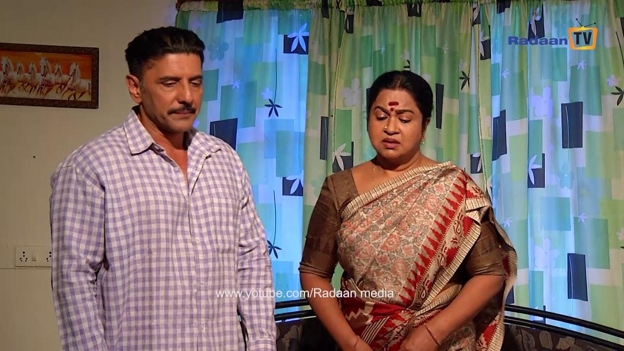வாணி ராணி - HIGHLIGHTS  - VAANI RANI -  Episode 1626- 21/7/2018