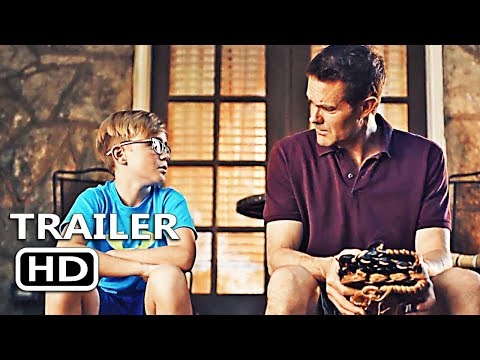BENCHED Official Trailer (2018)