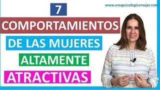 7 Comportamientos muy atractivos que ENAMORAN