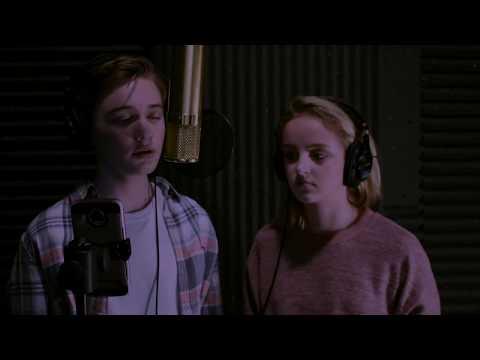 A Million Dreams - The Greatest Showman - Evie Clair And Josh Mortensen Cover