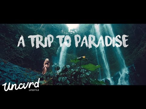 Bali - A Trip to Paradise | UNCVRD Lifestyle