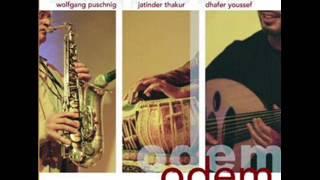 Armenian longing - Dhafer Yousef