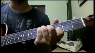 Play 8 ATIF ASLAM songs on guitar using same 3 CHORDS