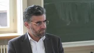 Tübingen Üniversitesi – Kur'an'daki Ceza Hukuku