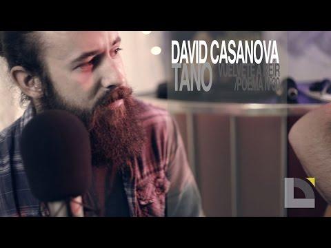 David Casanova - Tano - Vuélvete a reír / Poema nº30