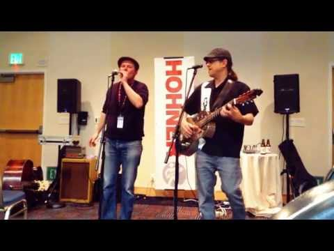 Eric Noden & Steven Troch