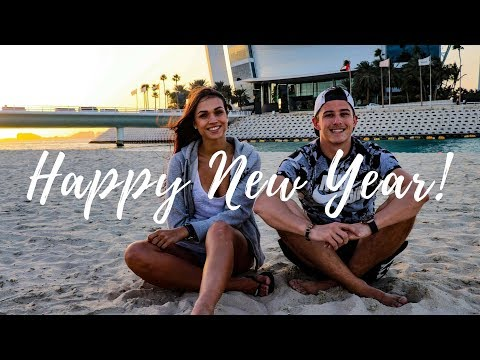 LOVE LIFE PASSPORT | HAPPY NEW YEAR 🌍 | 110+ FLIGHTS IN 2017