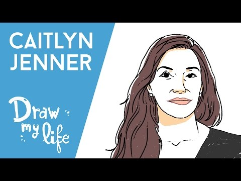 CAITLYN JENNER - Draw My Life en Español