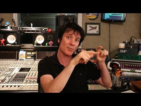 How to Record - Lesson 10: Compression Plug-ins - Warren Huart: Produce Like A Pro