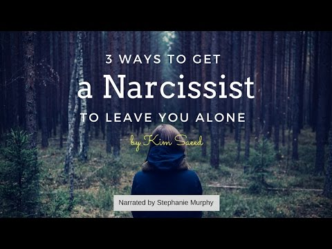 How to stop a sociopath in their tracks