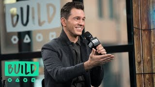 Andy Grammer On His Songwriting Process | BUILD Series