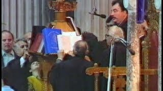 Ι.Μ.Ν. ΑΓΙΟΥ ΜΗΝΑ (Κυριακή Θωμά - Αποστόλου Μάρκου - 1993)