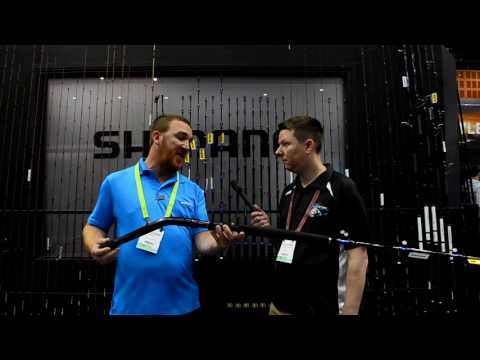 Shimano Tag-Em Rods - Boat Fishing Rods