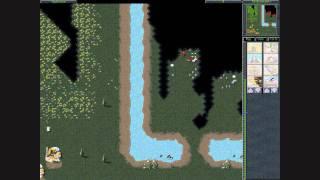 Lets Play Command & Conquer 1 - Der Tiberiumkonflikt 122 - PATSUX