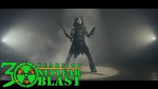 WEDNESDAY 13 - What the Night Brings (OFFICIAL MUSIC VIDEO) thumbnail