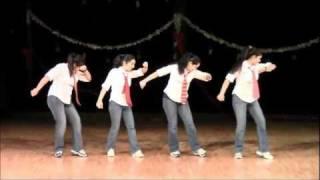 Kolaveri Di Dance -KCF Christmas & New Year Program thumbnail