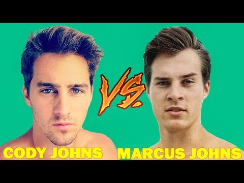 Download Youtube: Cody Johns Vines Vs Marcus Johns Vines (W/Titles) Best Vine Compilation 2017