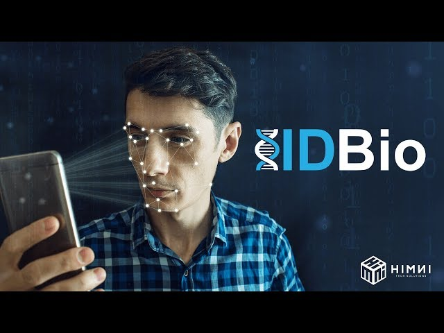 HIMNI | Conheça o IDBio: a identidade digital do futuro