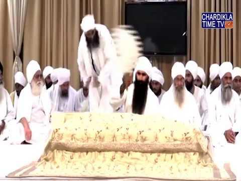 Sant Baba Jaspal Singh Ji Dhalian Wale || Gurudwara Rara Sahib Gurmat Samagam ||