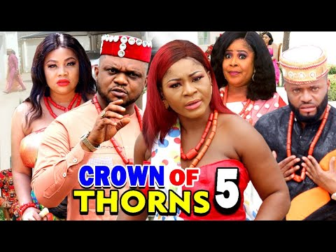 Download CROWN OF THORNS SEASON 5 - (New Movie) Ken Erics 2020 Latest Nigerian Nollywood Movie Full HD
