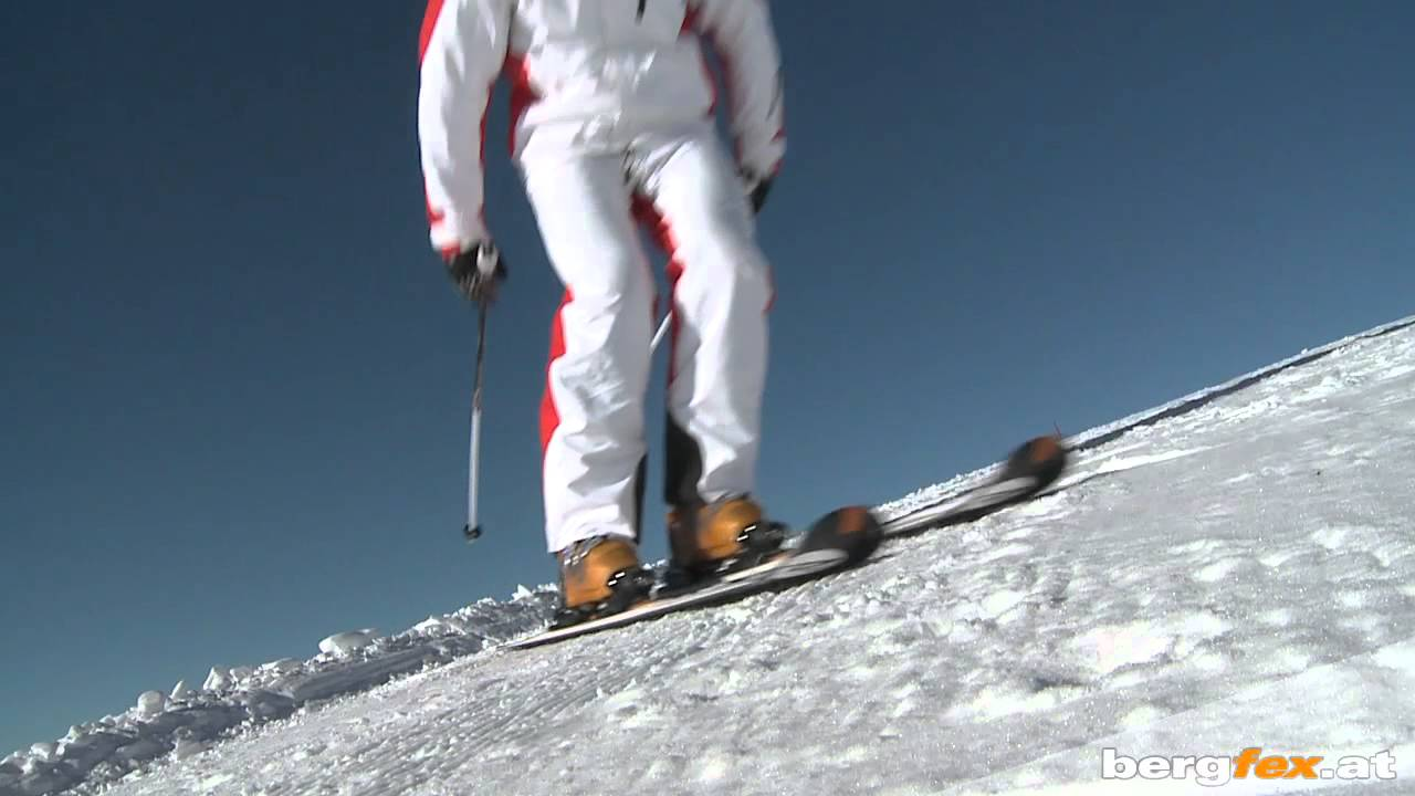 Bergfex skikurs stockeinsatz skifahren youtube