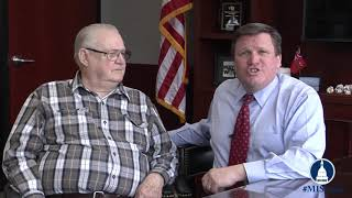 Sen. Schmidt reflects on Father's Day