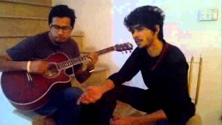 Hona tha pyar - Unplugged Cover.