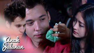 Boy mikirin Reva sampe gak bisa belajar [Anak Jalanan] [23 Nov 2015] thumbnail