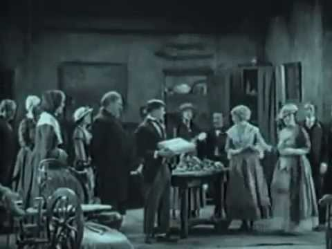THE CONQUERING POWER 1921   silent Rudolph Valentino, full movie