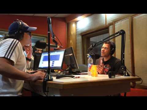 Entrevista en la LV10 Radio de Cuyo Mendoza Argentina