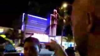 DJ Angelo Kortez TURNED IT @ Amika in South Beach July 4th 2