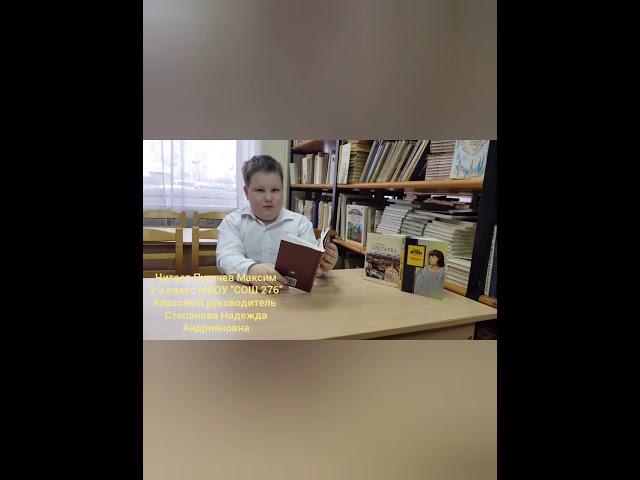 Изображение предпросмотра прочтения – НадеждаСтепанова читает произведение «Родина (О, неподатливый язык!)» М.И.Цветаевой