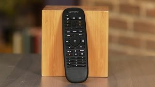 Harmony Home Control: The best universal remote for the money