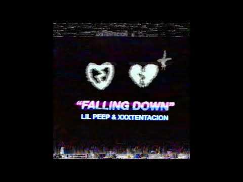 """Lil Peep & XXXTENTACION - Falling Down' 10 HOURS"