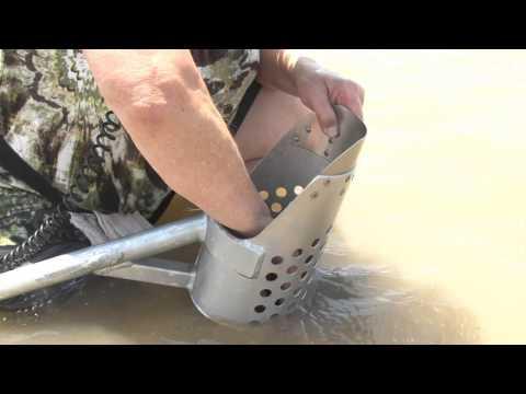 Gold and Silver: Summer Lake Hunting